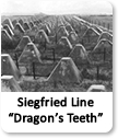 Siegfried Line Dragon's Teeth