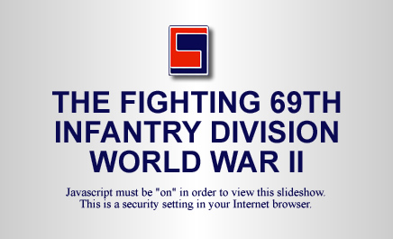 The Fighting 69th Infantry Division